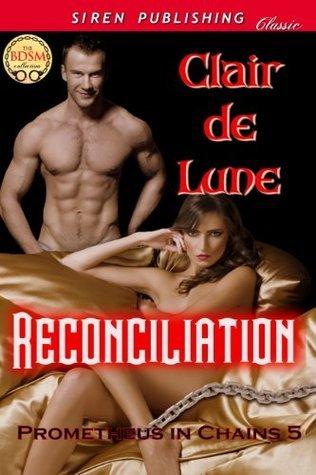 Reconciliation Clair de Lune