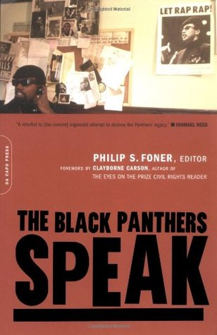 The Voice of Black America: Major Speeches Negroes in the United States 1797-1973 by Philip S. Foner