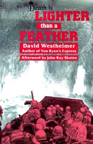 Death Is Lighter than a Feather David Westheimer