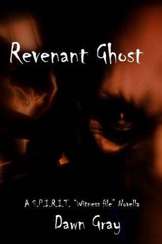 Revenant Ghost Dawn Gray