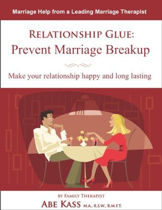 Prevent Marriage Breakup Abe Kass
