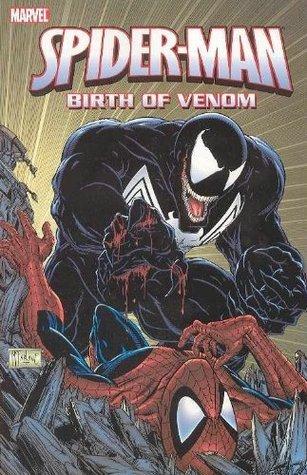 Spider-Man: Birth of Venom  by  David Michelinie