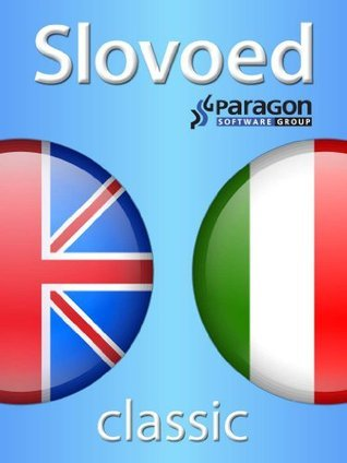 Slovoed Classic Italian-English dictionary Paragon Software Group