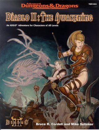 Diablo II: The Awakening Bruce R. Cordell