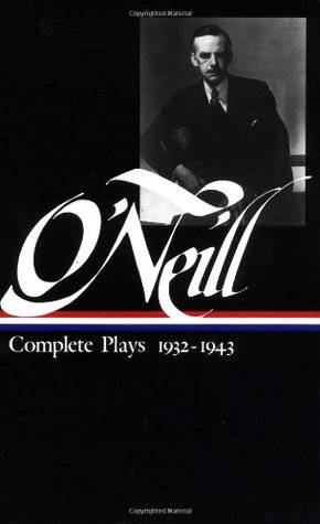 Complete Plays 1932-1943  by  Eugene ONeill