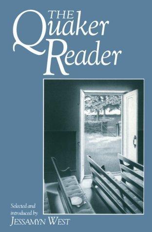 The Quaker Reader Jessamyn West