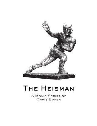The Heisman  by  Chris Buker