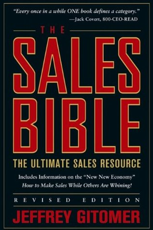 Little Red Book Of Selling12.5 Principles Of Sales Greatness:  How To Make Sales Forever  by  Jeffrey Gitomer