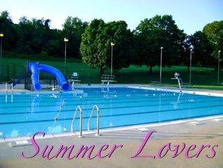Summer Lovers - Complete and Unabridged Harmony Lisa Bath