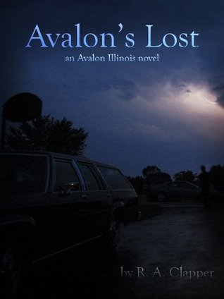 Avalons Lost  by  Ryan Clapper