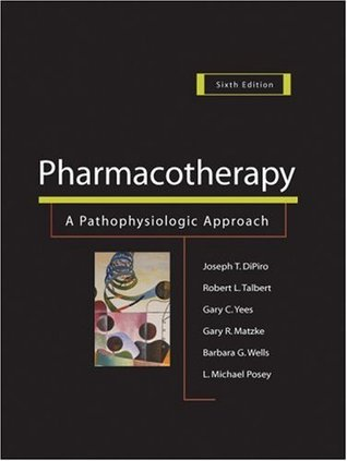 Concepts In Clinical Pharmacokinetics  by  Joseph T. DiPiro