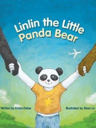 Linlin the Little Panda Bear Krista Dolan