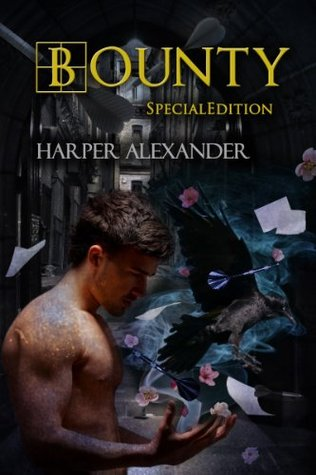 Bounty  by  Harper Alexander