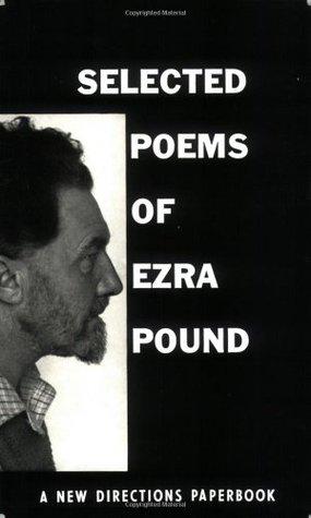 Ezra Pound Ezra Pound
