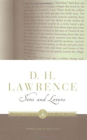Triple Passion D.H. Lawrence
