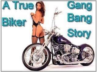 A True Biker Gang Bang Story Jordan Deep