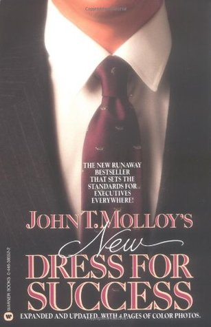 New Womens Dress for Success  by  John T. Molloy