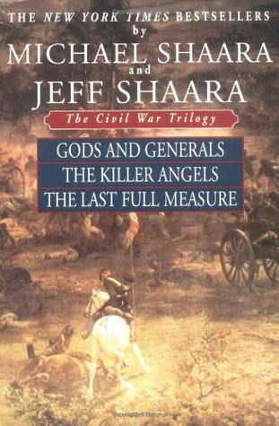 Killer Angels  by  Michael Shaara