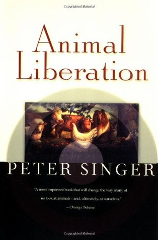 The Ethics Of What We Eat  by  Peter Singer