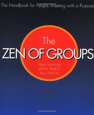 Zen Of Groups Dale Hunter