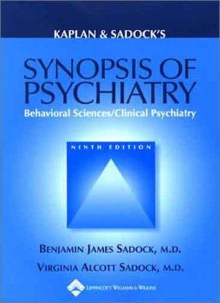 Kaplan & Sadock Manual de Bolsillo de Tratamiento Psicofarmacologico  by  Benjamin James Sadock