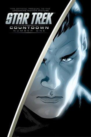 Star Trek: Countdown #1  by  J.J. Abrams