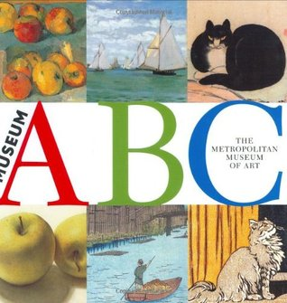 NYC ABC  by  The Metropolitan Museum Of Art