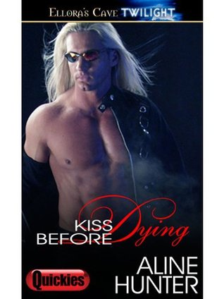 Kiss Before Dying  by  J.A. Saare