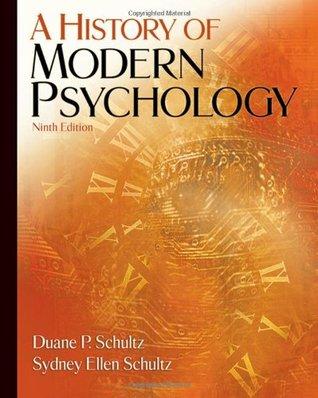 Psychology Work Today Duane Schultz