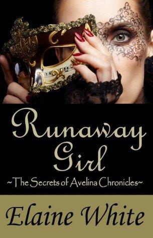 Runaway Girl Elaine  White