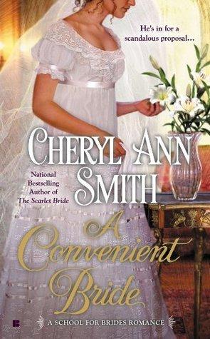 A Convenient Bride Cheryl Ann Smith