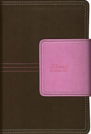 New Womens Devotional Bible, Compact  by  Zondervan Publishing