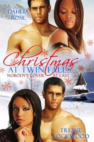 Christmas at Twin Falls Dahlia Rose