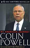 My American Journey, Limited Edition Colin Powell