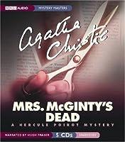 Gospođa Makginti je mrtva  by  Agatha Christie