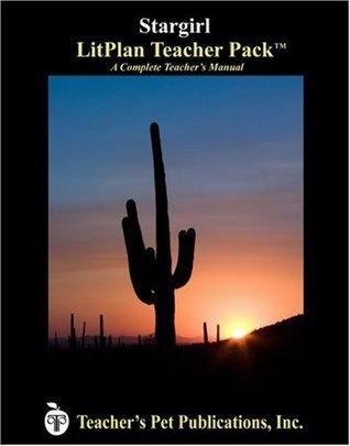 LitPlans on CD: Stargirl  by  Mary B. Collins