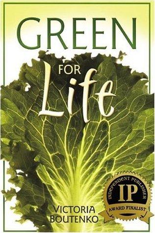 I Love Greens  by  Victoria Boutenko