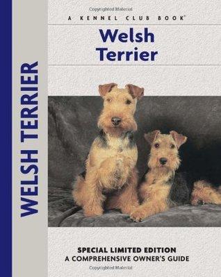 Welsh Terrier Bardi McLennan