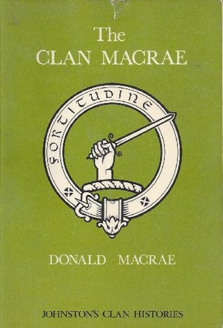 The Clan MacRae Donald MacRae