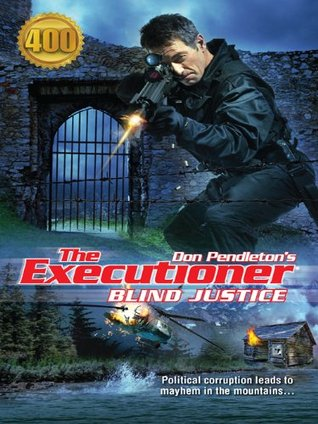 Blind Justice  by  Mike Linaker
