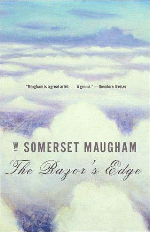 Der Menschen Hörigkeit : Roman  by  W. Somerset Maugham