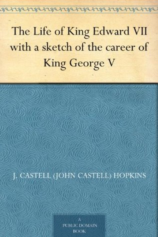 The Story of the Dominion J. Castell Hopkins