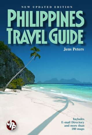 Lonely Planet Philippines, a Travel Survival Kit  by  Jens Peters