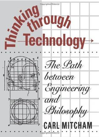 ¿ Qué es La Filosofía de La Tecnología?  by  Carl Mitcham