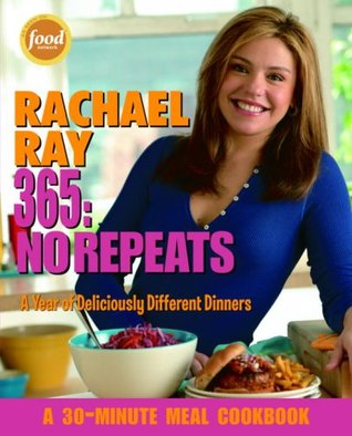 Classic Rachael Ray 30-Minute Meals Rachael Ray