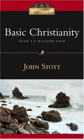 Galatians  by  John R.W. Stott