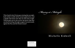 Missing at Midnight Michelle Kidwell