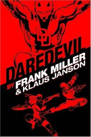 Daredevil Omnibus Frank Miller