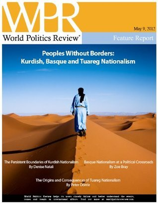 Peoples Without Borders: Kurdish, Basque and Tuareg Nationalism Peter Dörrie