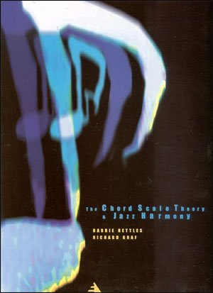 The Chord Scale Theory And Jazz Harmony Analysis Barrie Nettles